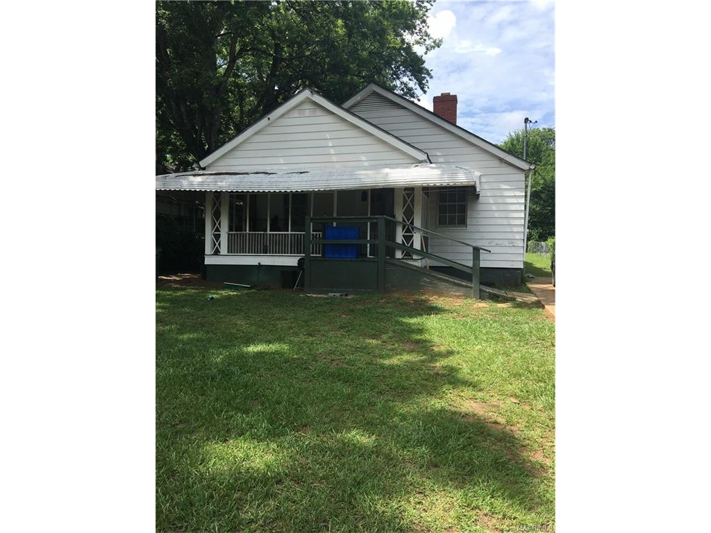 2513 Poplar Street, Montgomery, AL 36107