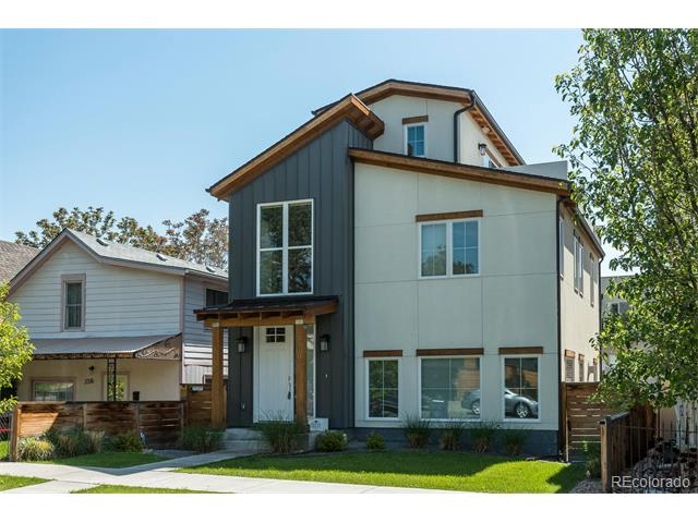 3310 Quivas Street, Denver, CO 80211