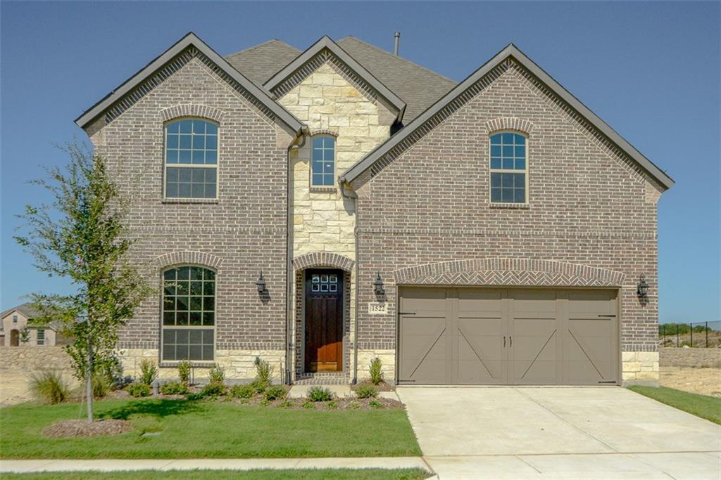 1522 Carnation Street, Prosper, TX 75078
