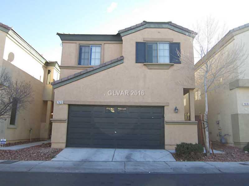 7572 HOLIDAY HILLS Street, Las Vegas, NV 89139
