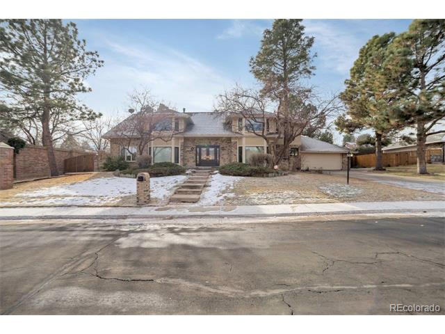 10488 E Ida Avenue, Greenwood Village, CO 80111