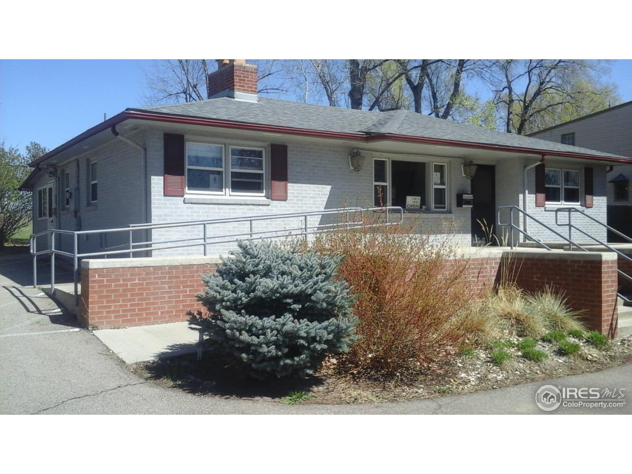 1234 W Prospect Rd, Fort Collins, CO 80526