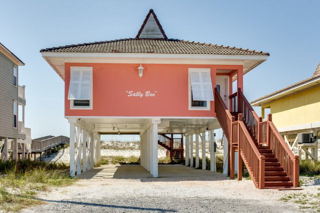 1737 West Beach Boulevard, Gulf Shores, AL 36542