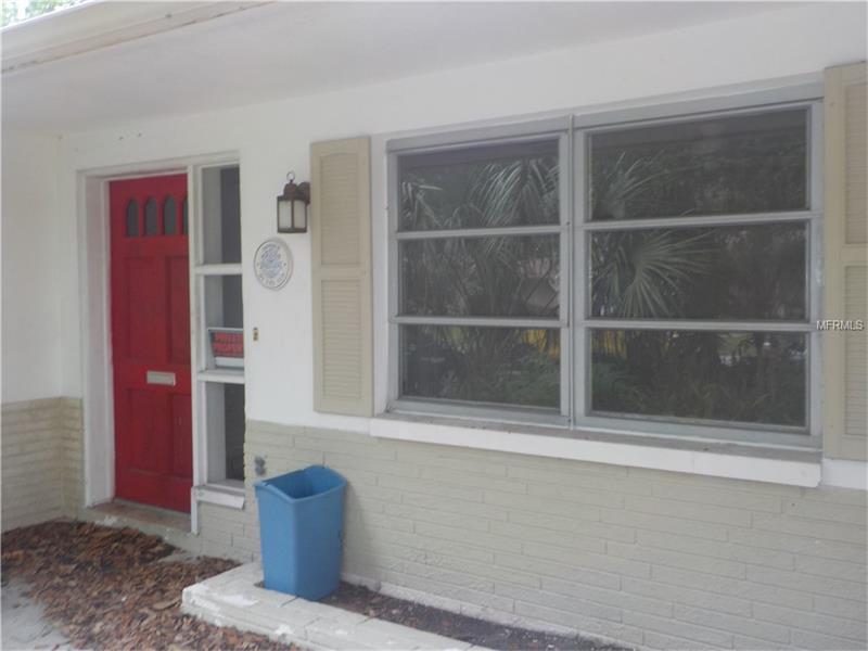 7101 GREEN STREET, NEW PORT RICHEY, FL 34652