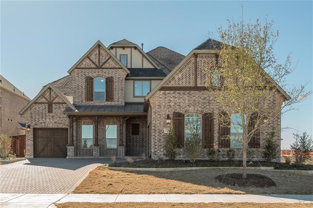 3905 Idlebrook, Frisco, TX 75034