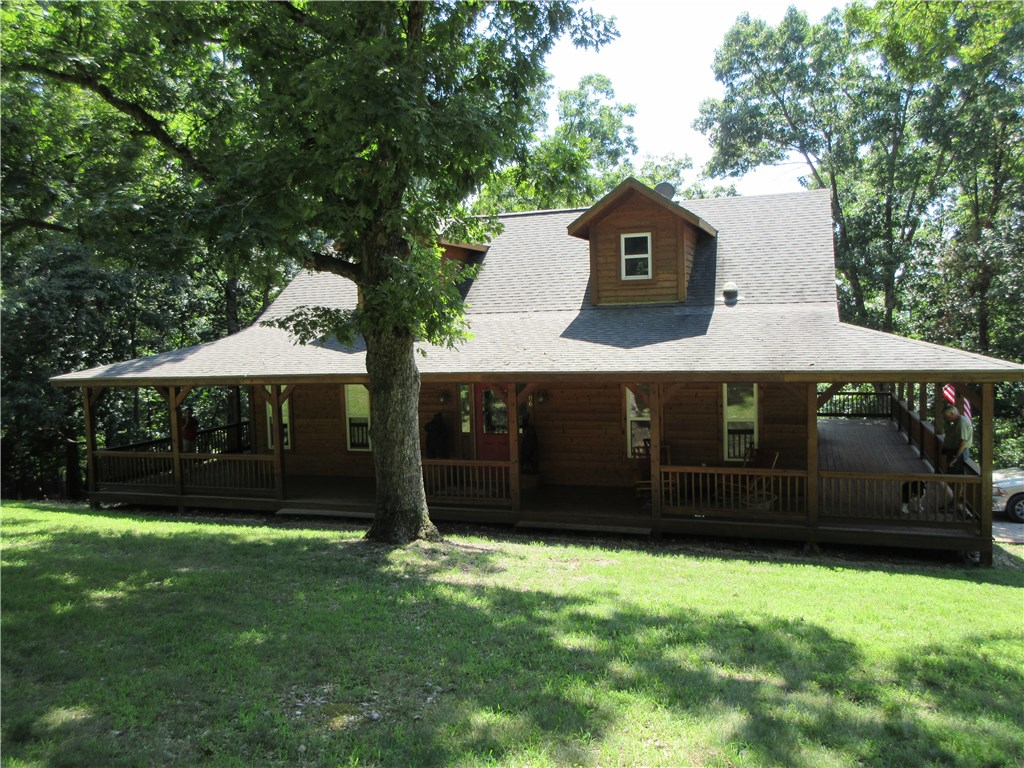 1906 CR 1520, Eureka Springs, AR 72632
