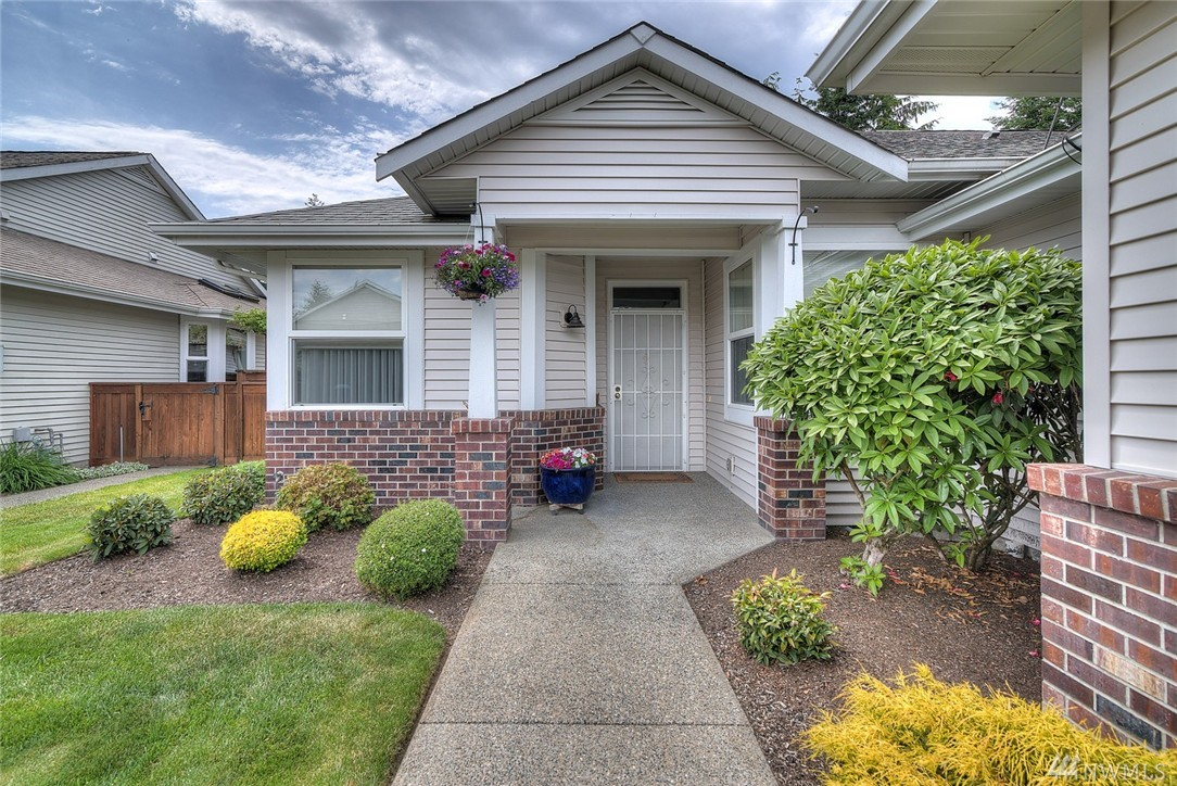 3616 21st Ave NW 3, Gig Harbor, WA 98335