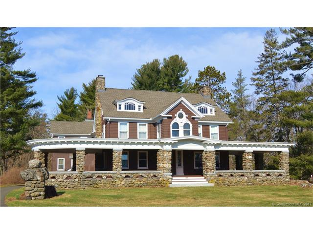 249 South St, Middlebury, CT 06762