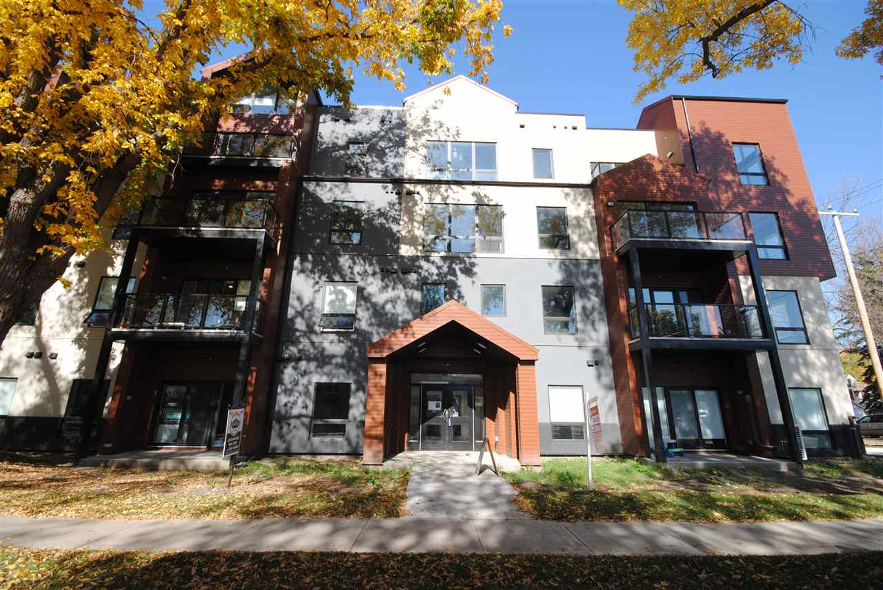 10006 83 Avenue NW 302, Edmonton, AB T6E 2C2