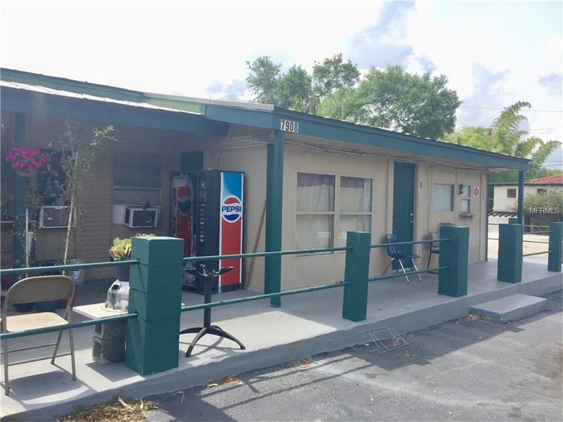 7908 N FLORIDA AVENUE, TAMPA, FL 33604