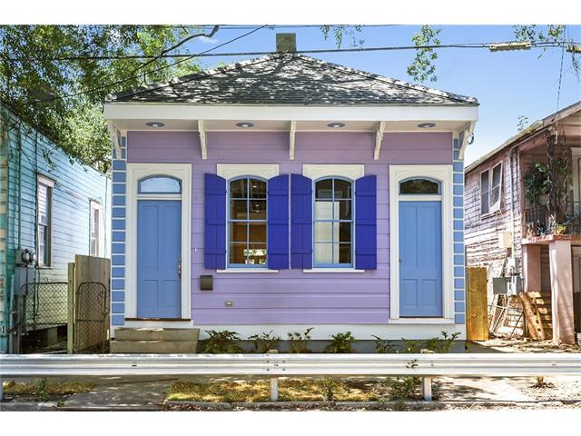 2656 BAYOU Road, New Orleans, LA 70119