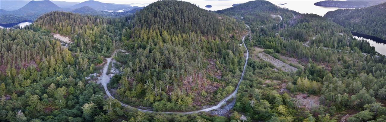 LEE ROAD LT 3921, Garden Bay, BC V0N 1S1