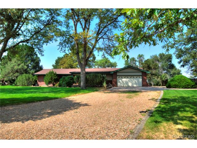 14505 Country Hills Drive, Brighton, CO 80601