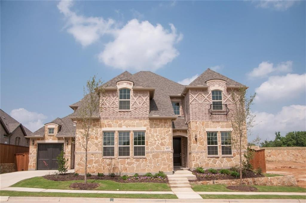4012 Lombardy, Colleyville, TX 76034