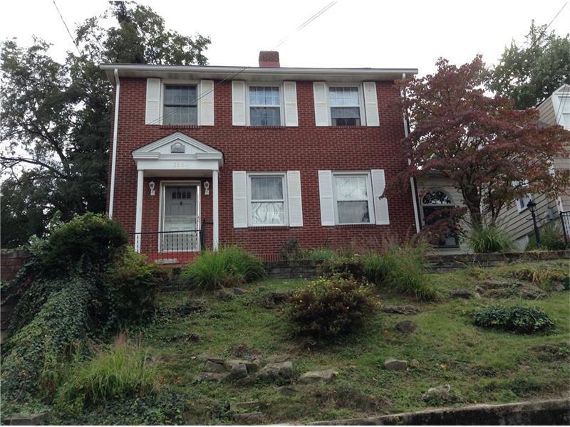 356 Hazel Dr, Pittsburgh, PA 15228