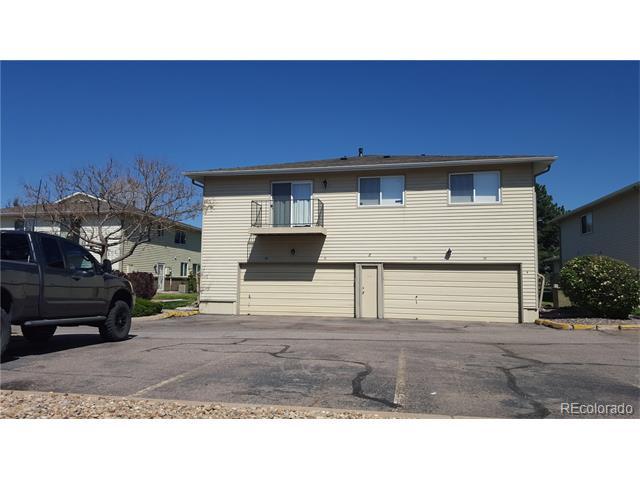 3354 S Flower Street 24, Lakewood, CO 80214