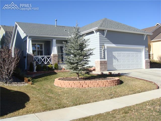 6476 Sunny Meadow Street, Colorado Springs, CO 80923
