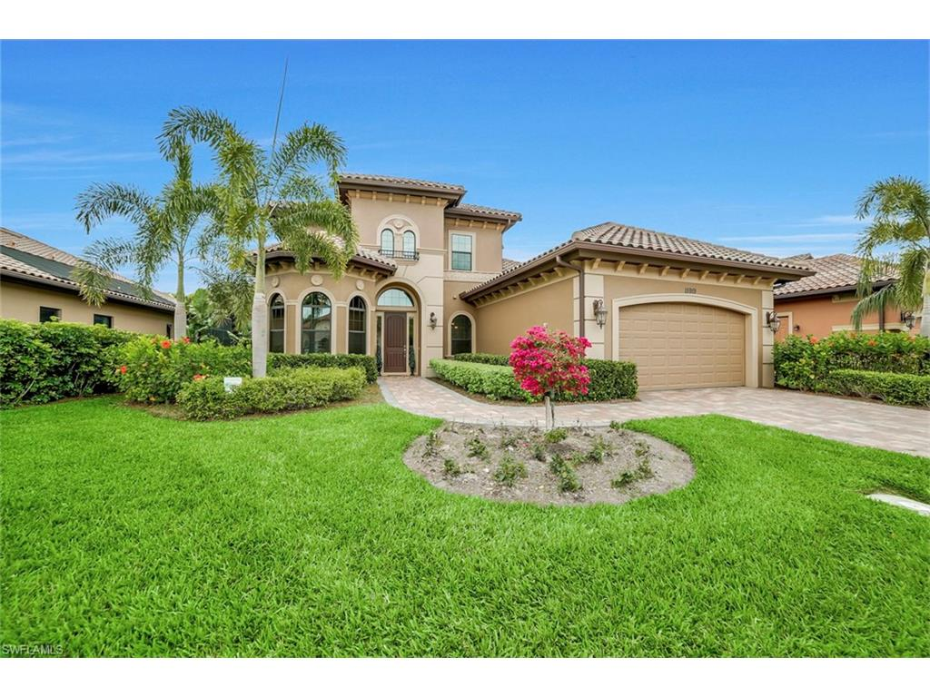 15919 Secoya Reserve CIR, NAPLES, FL 34110