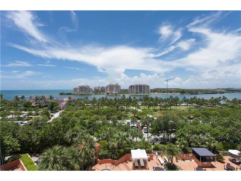 400 S Pointe Dr 707, Miami Beach, FL 33139