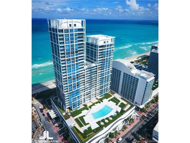 6801 Collins Ave 814, Miami Beach, FL 33141