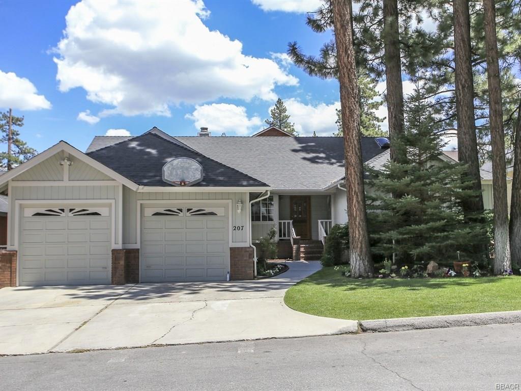 207 Pinecrest Drive, Big Bear Lake, CA 92315