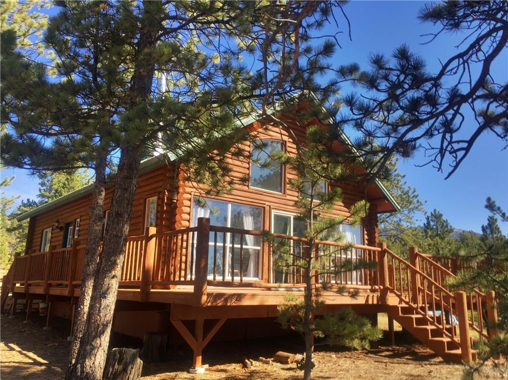 402 WILLOW COURT, JEFFERSON, CO 80456