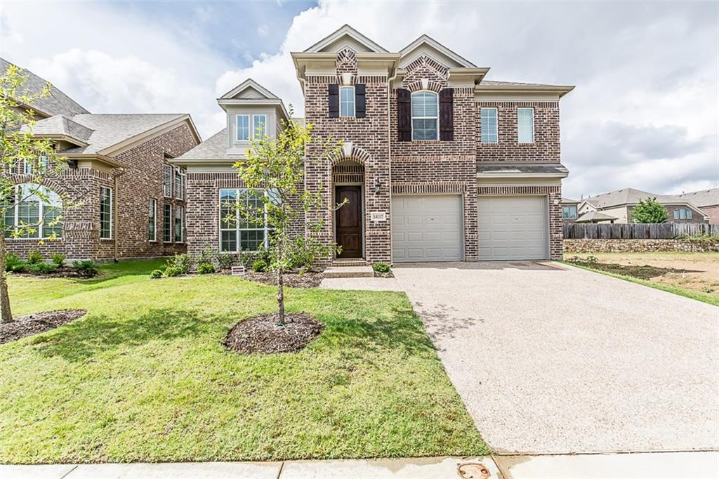 14117 WINTER HILL Drive, Little Elm, TX 75068
