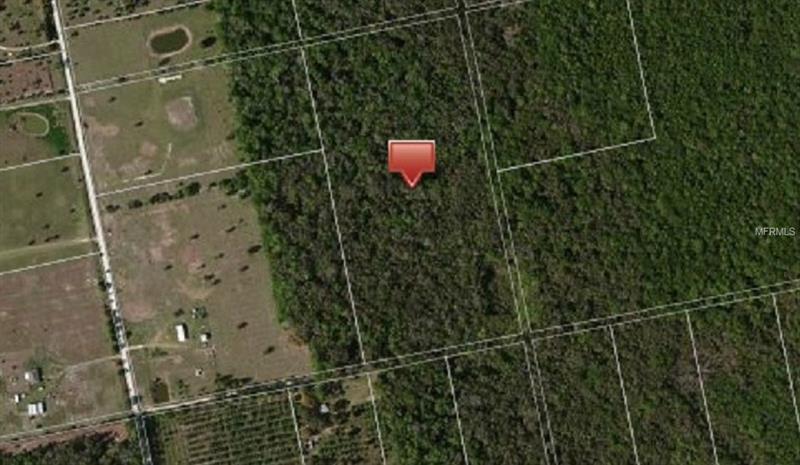 VACANT-NO STREET-0021, OAK HILL, FL 32759