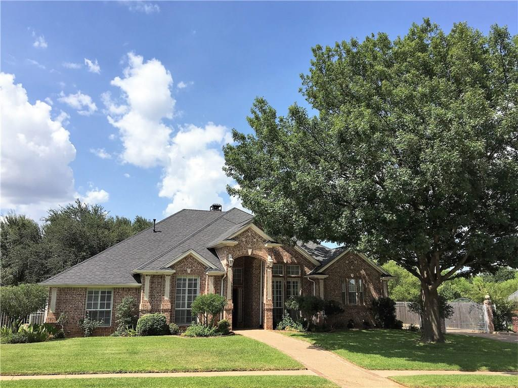 126 Mill Crossing, Colleyville, TX 76034