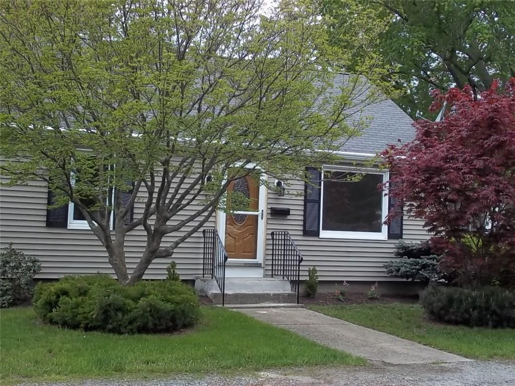 22 Bryant ST, Cumberland, RI 02864