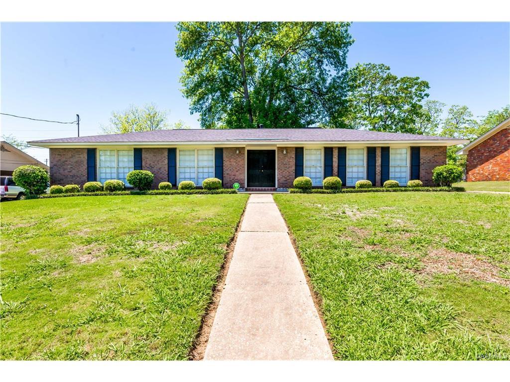 3380 WALTON Drive, Montgomery, AL 36111