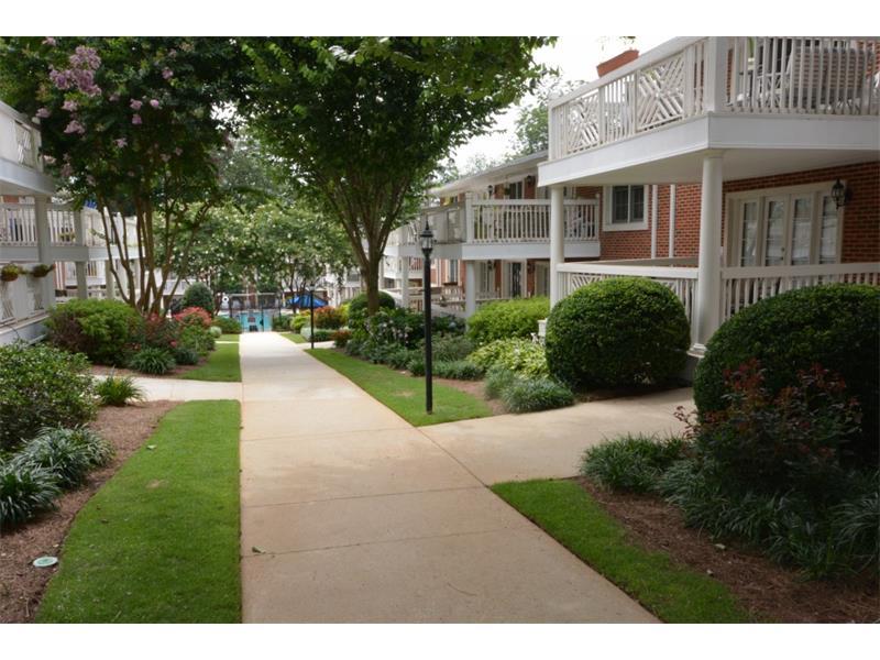 885 Briarcliff Road 5, Atlanta, GA 30306