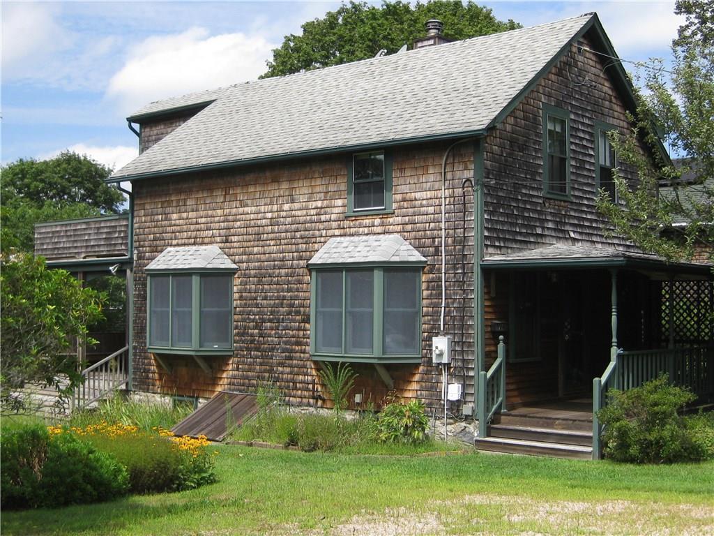 24 COLE ST, Jamestown, RI 02835
