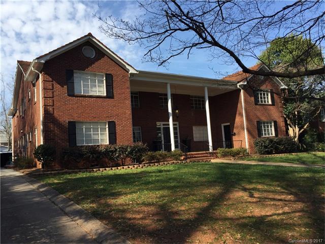 1708 Dilworth Road W 6, Charlotte, NC 28203