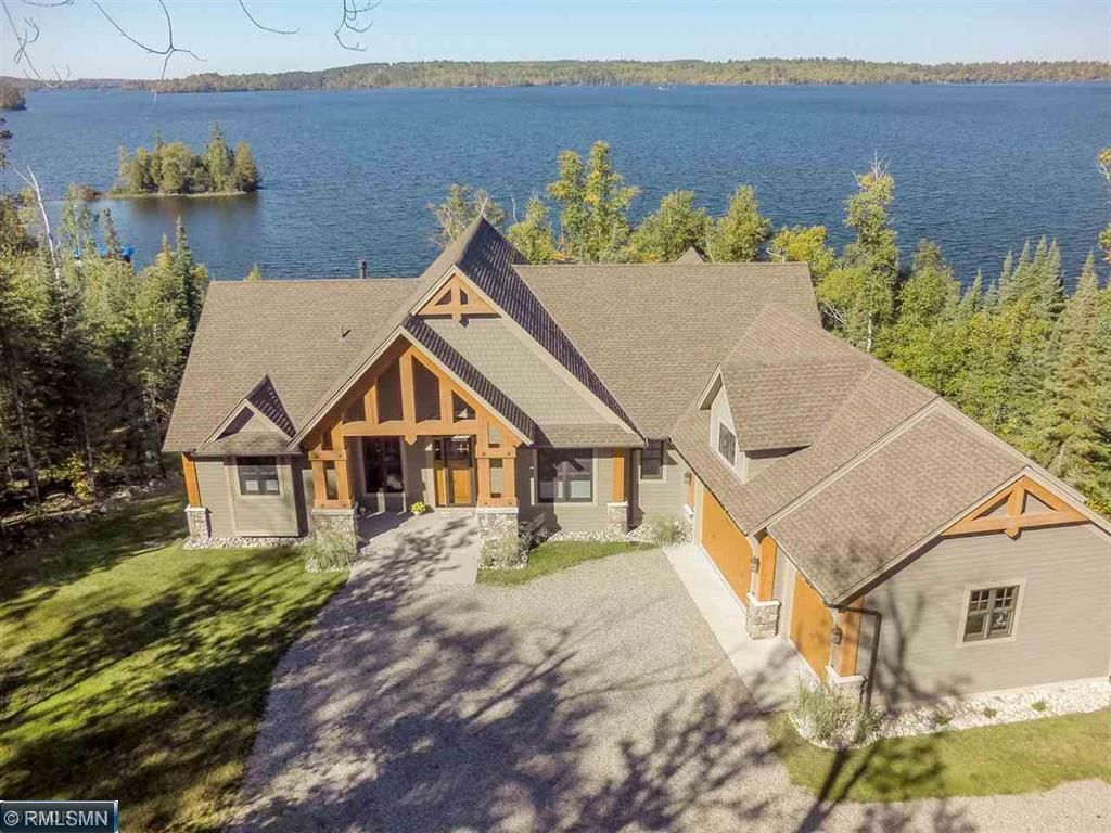 7587 Timberlore Trail, Cook, MN 55723