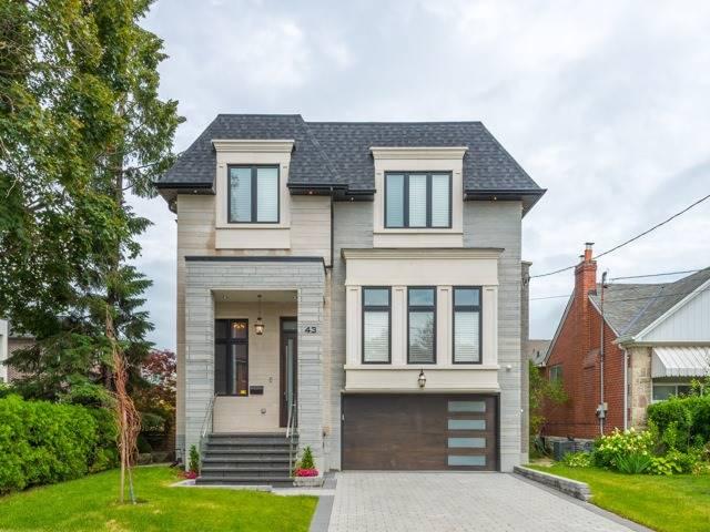 43 Kelso Ave, Toronto, ON M5M 4C5