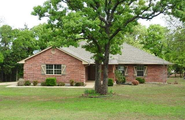 2816 Williams Road, Guthrie, OK 73044