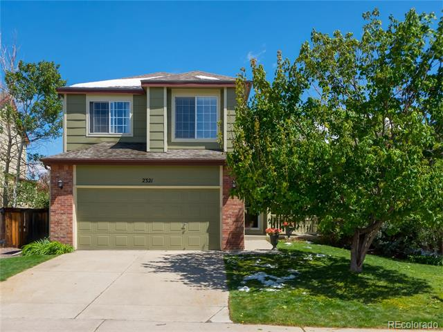 2321 Gold Dust Trail, Highlands Ranch, CO 80129