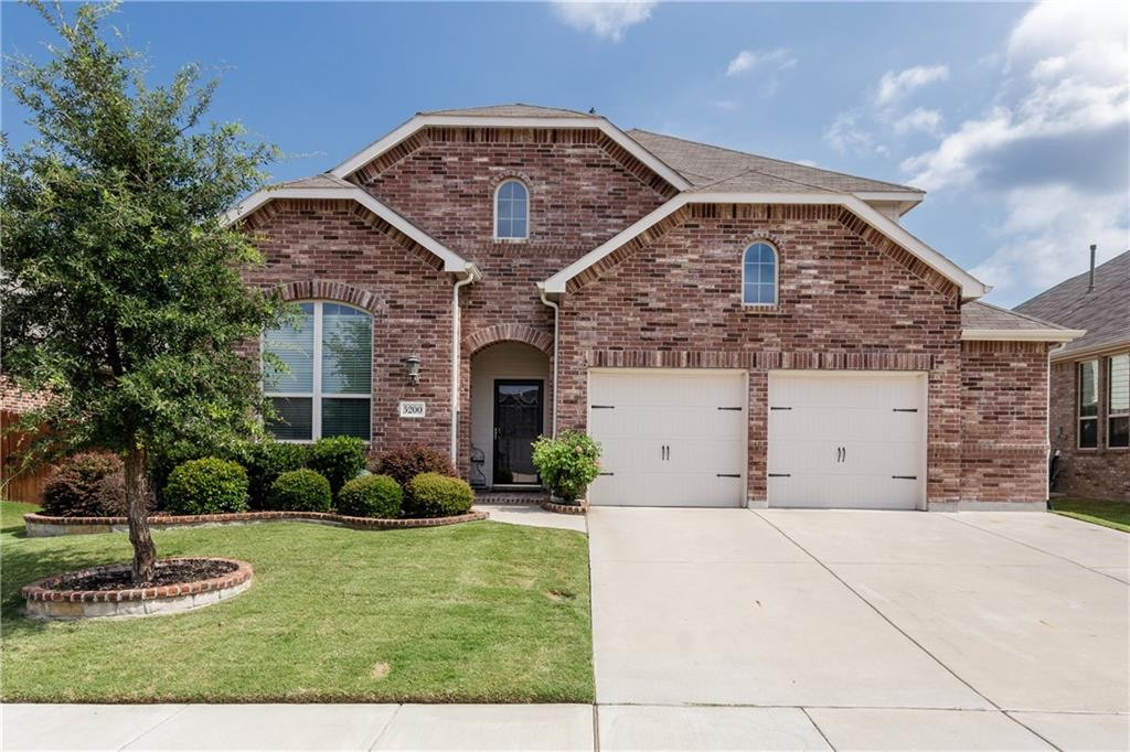 5200 Grovewood Drive, McKinney, TX 75071