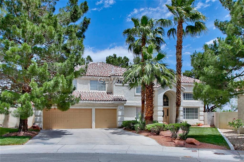 7600 DELAWARE BAY Drive, Las Vegas, NV 89128