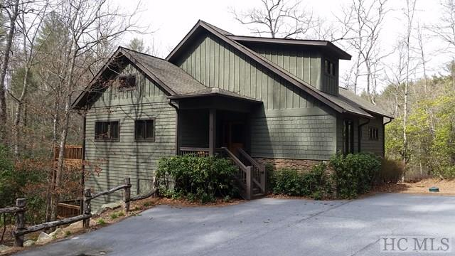 65 Hidden Springs Way, Sapphire, NC 28774