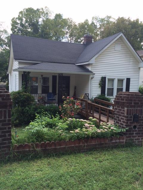 515 Moore Ave, Nashville, TN 37203