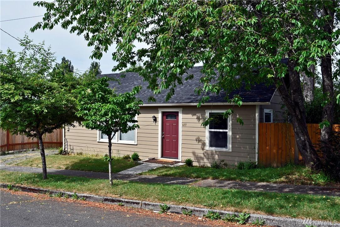 417 LYBARGER St NE, Olympia, WA 98506