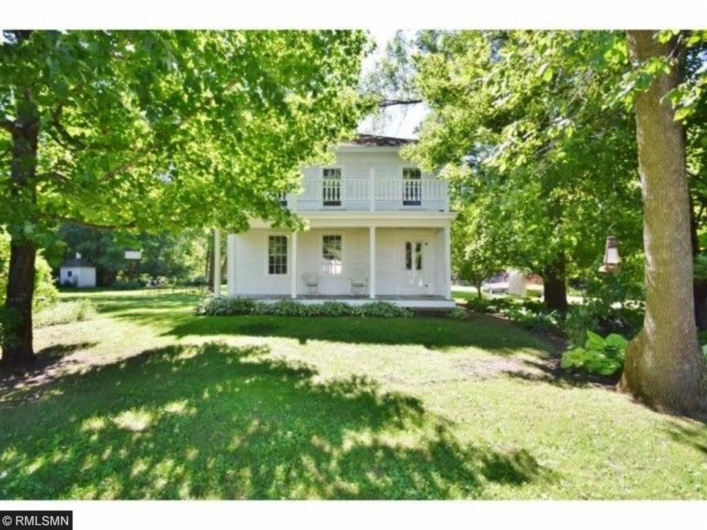 29045 Wolf Road, Franconia Twp, MN 55074