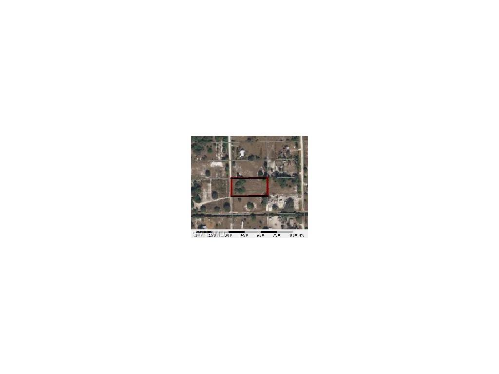 625 N Arboleda ST, CLEWISTON, FL 33440