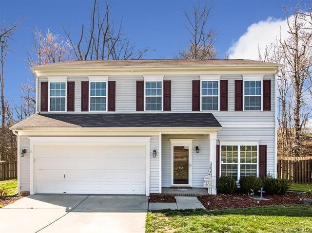 159 Edgington Street 183, Mooresville, NC 28115