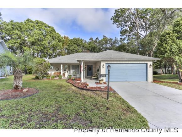 2639 ROYAL RIDGE DR, Spring Hill, FL 34606