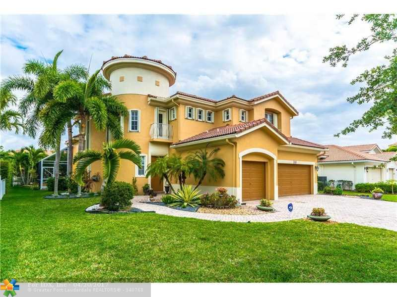 12226 NW 49th St, Coral Springs, FL 33076