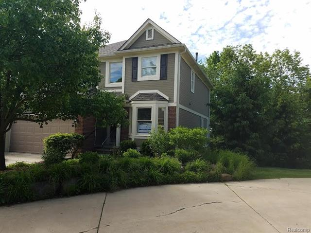 408 MOUNTAINVIEW Drive, Northville, MI 48167