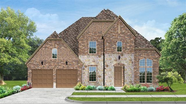 7820 Ivey, The Colony, TX 75056